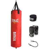 70 lbs MMA Heavy Bag Kit